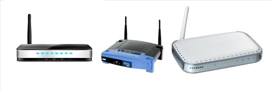 Featured Image Wireless Router