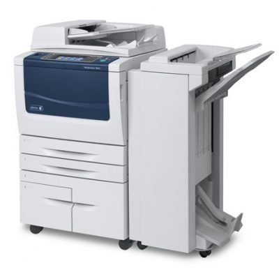 Xerox WorkCentre 5800 Series