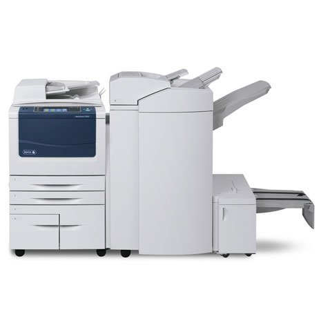 Xerox Color C60/C70 • Just•Tech