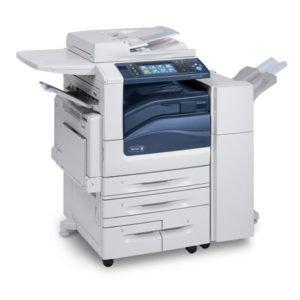 WorkCentre 7800 Series