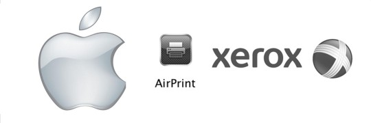 2013.06.12 Apple AirPrint Featured Images