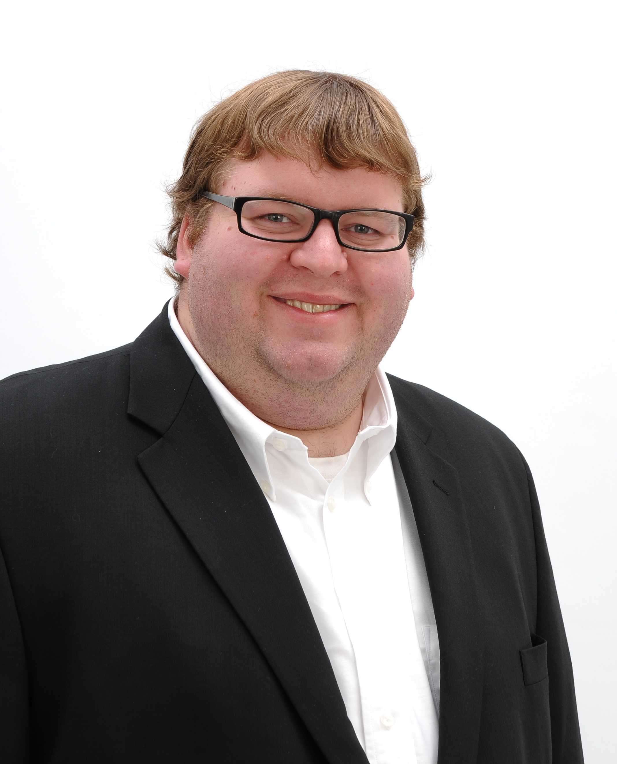 Michael Eaton - Network-Technical Analyst - Smile