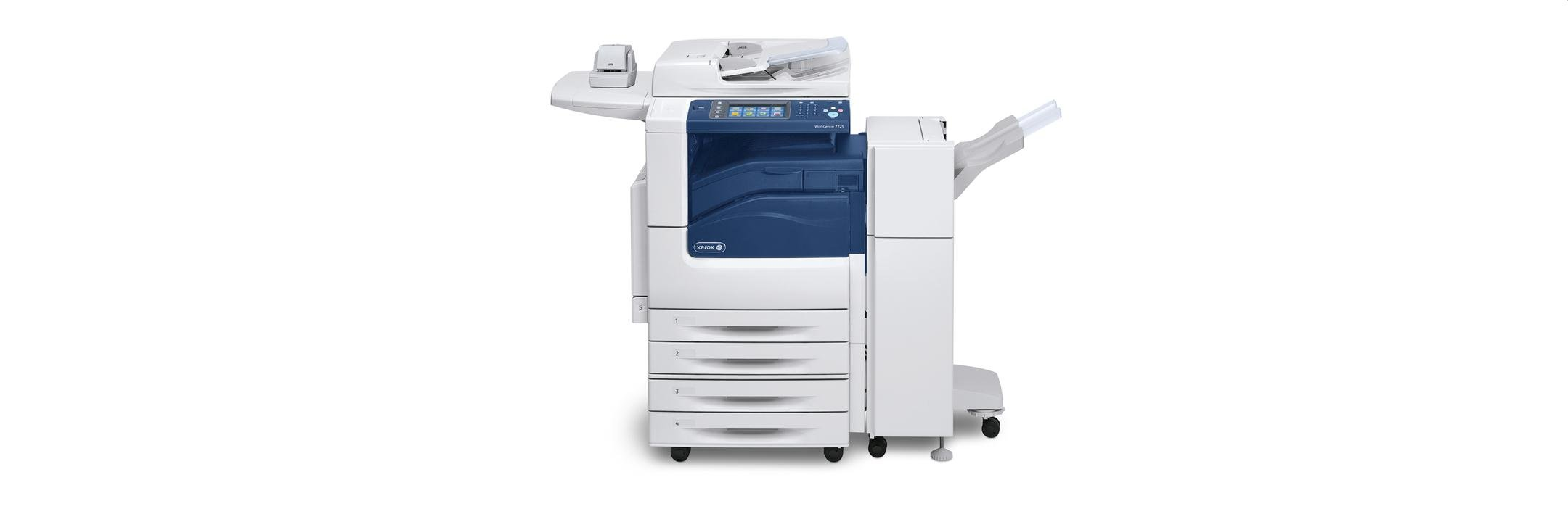 10 Reasons why the WorkCentre 7200 Series is Spectacular