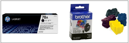 Featured Image Print Cartridge