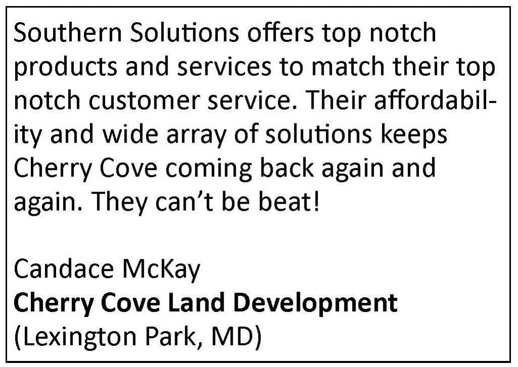 Cherry Cove Quote
