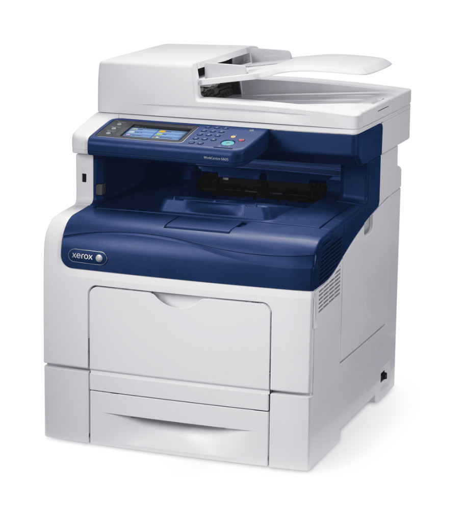 Xerox WorkCentre 6605
