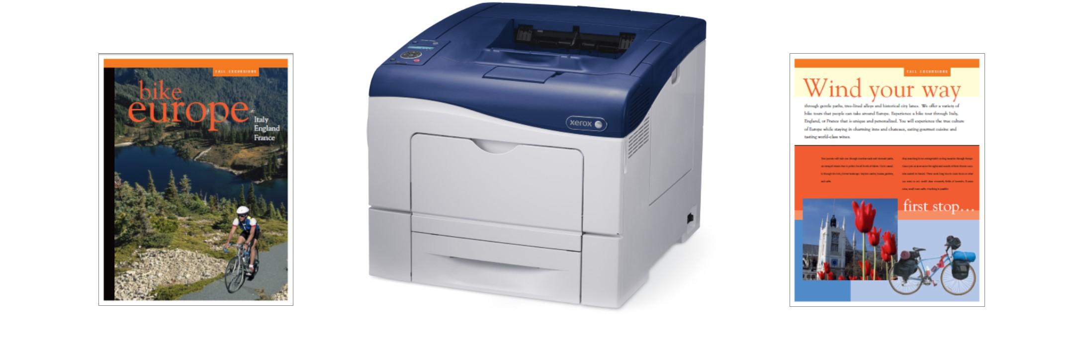 Phaser 6600 Printer Exchange