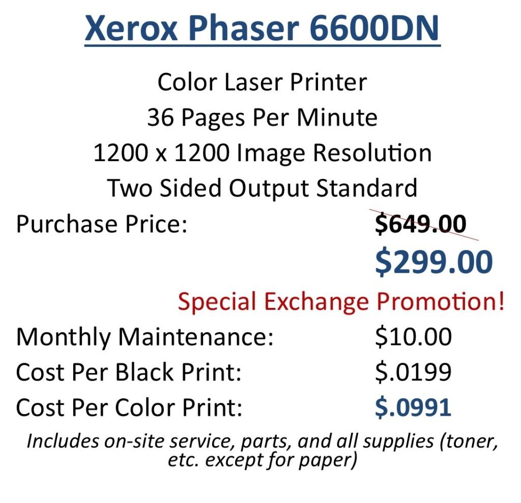 6600 Exchange 1.4.14 Web