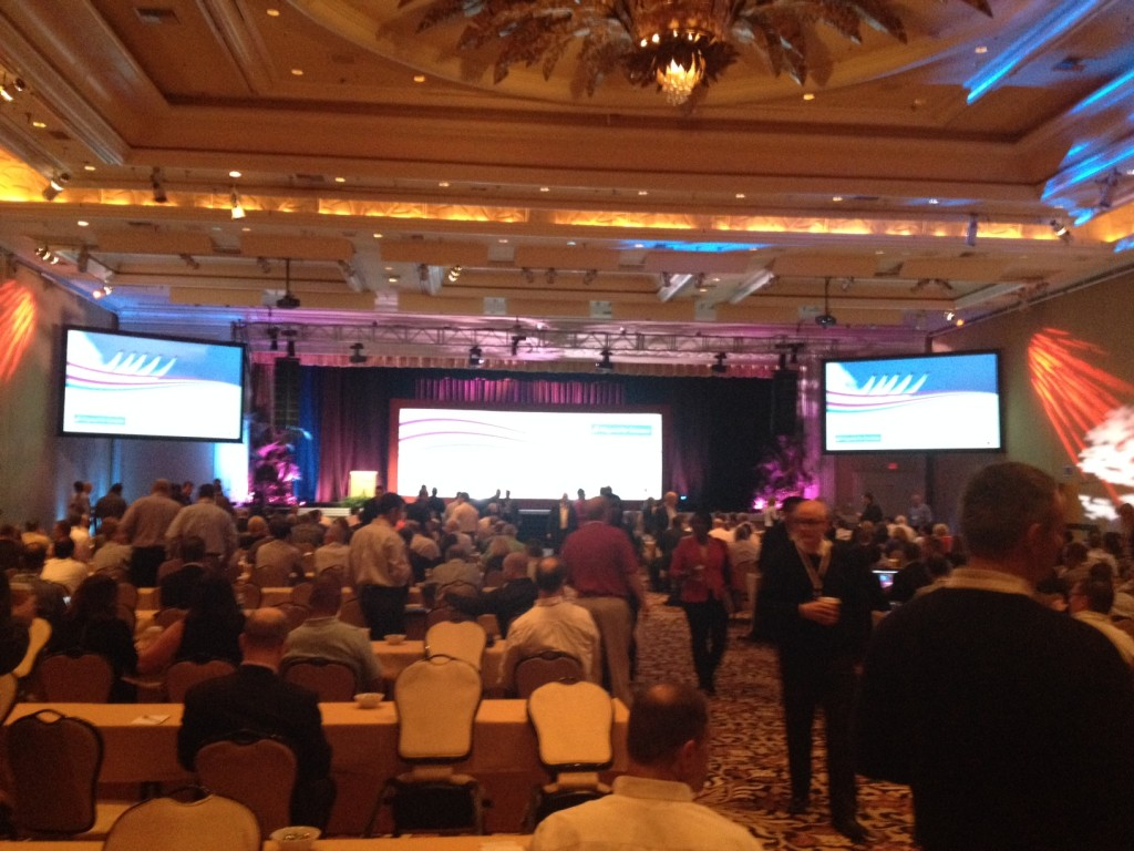 Xerox Conference 1.23.14