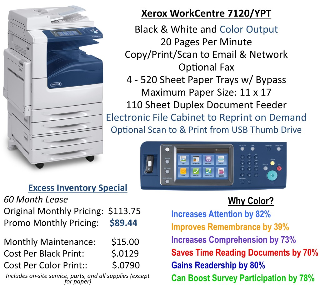 Updated WorkCentre 7120 Excess Inventory Special web 2.5.14