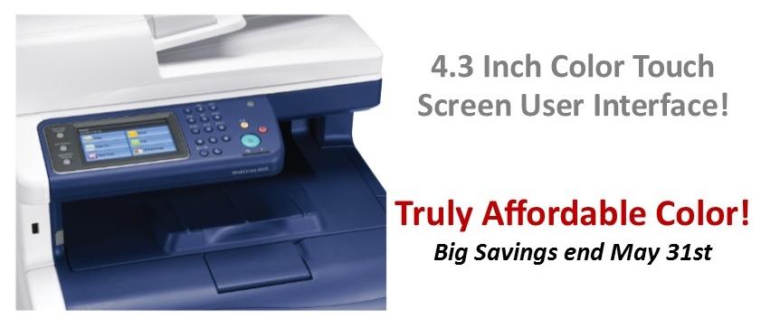 6605 touchscreen