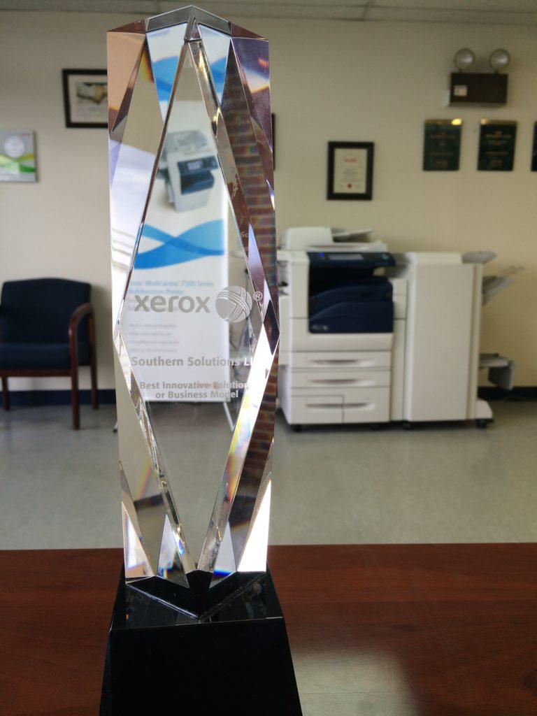 Innovation Award 1
