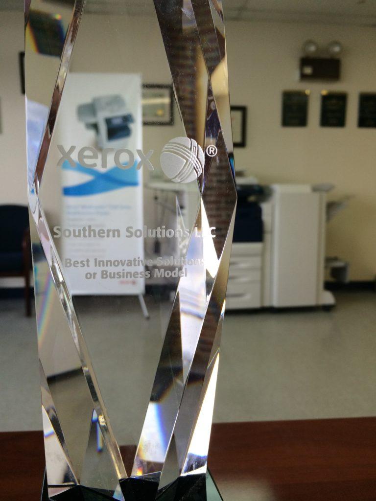 Innovation Award 2