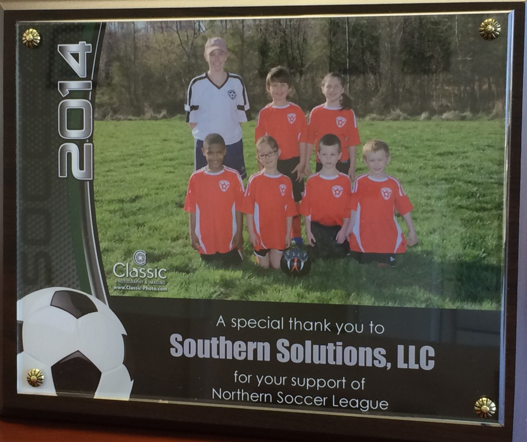 Norther Soccer League 2014
