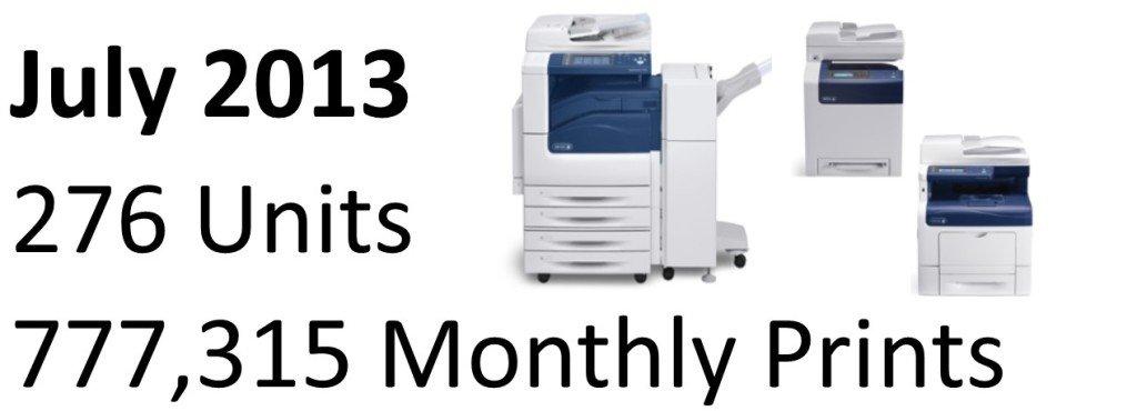 Print Management Solutions 2013