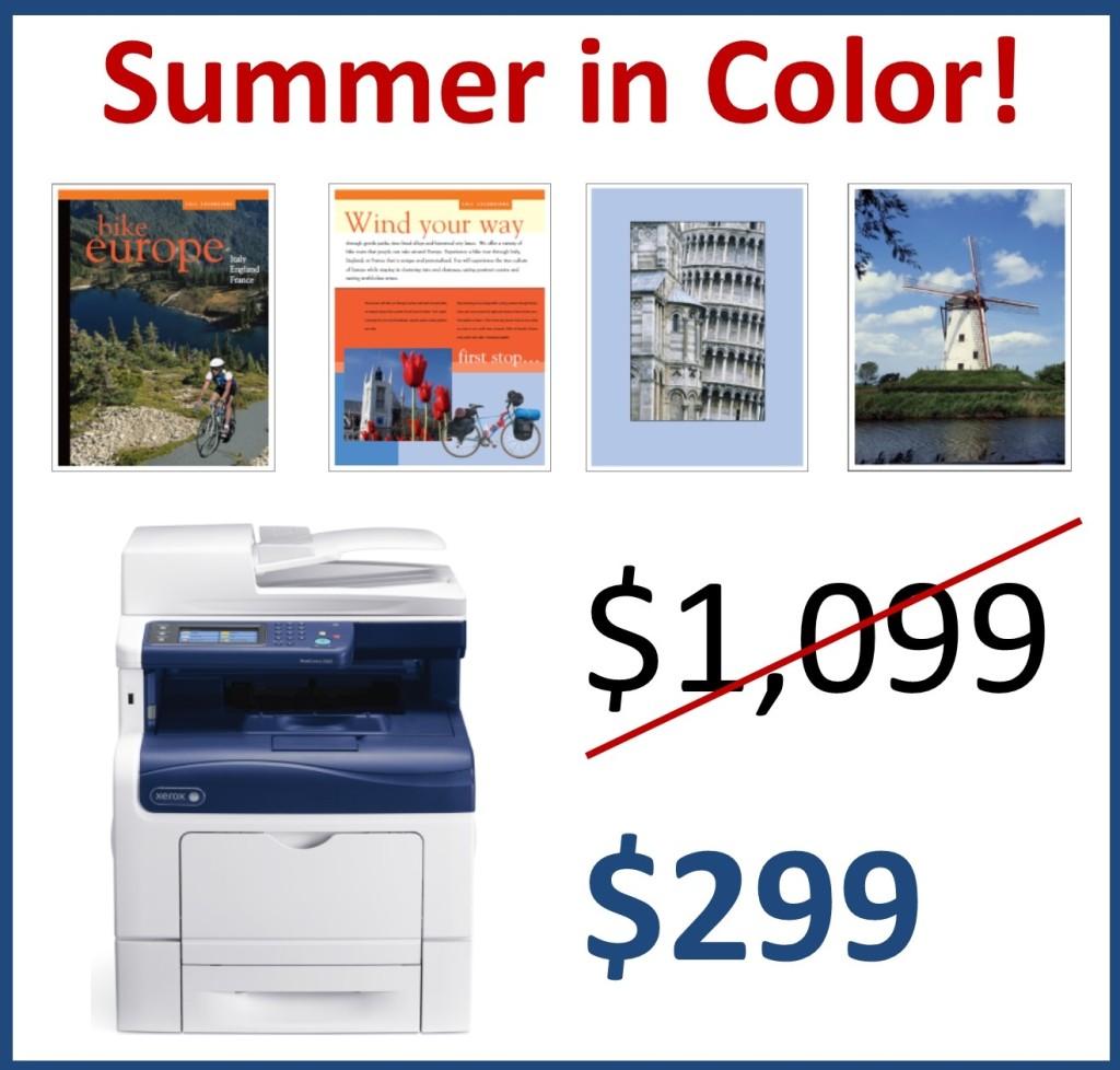 Summer in Color Refurbished 6605 Flier 8.11.14 Alex