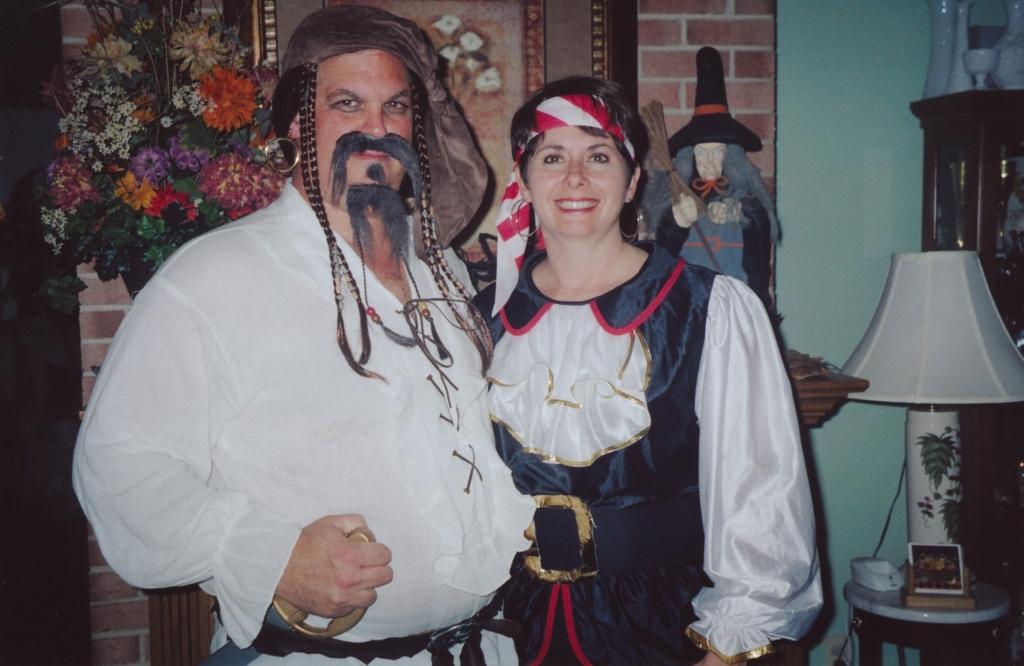 Clay Pirate
