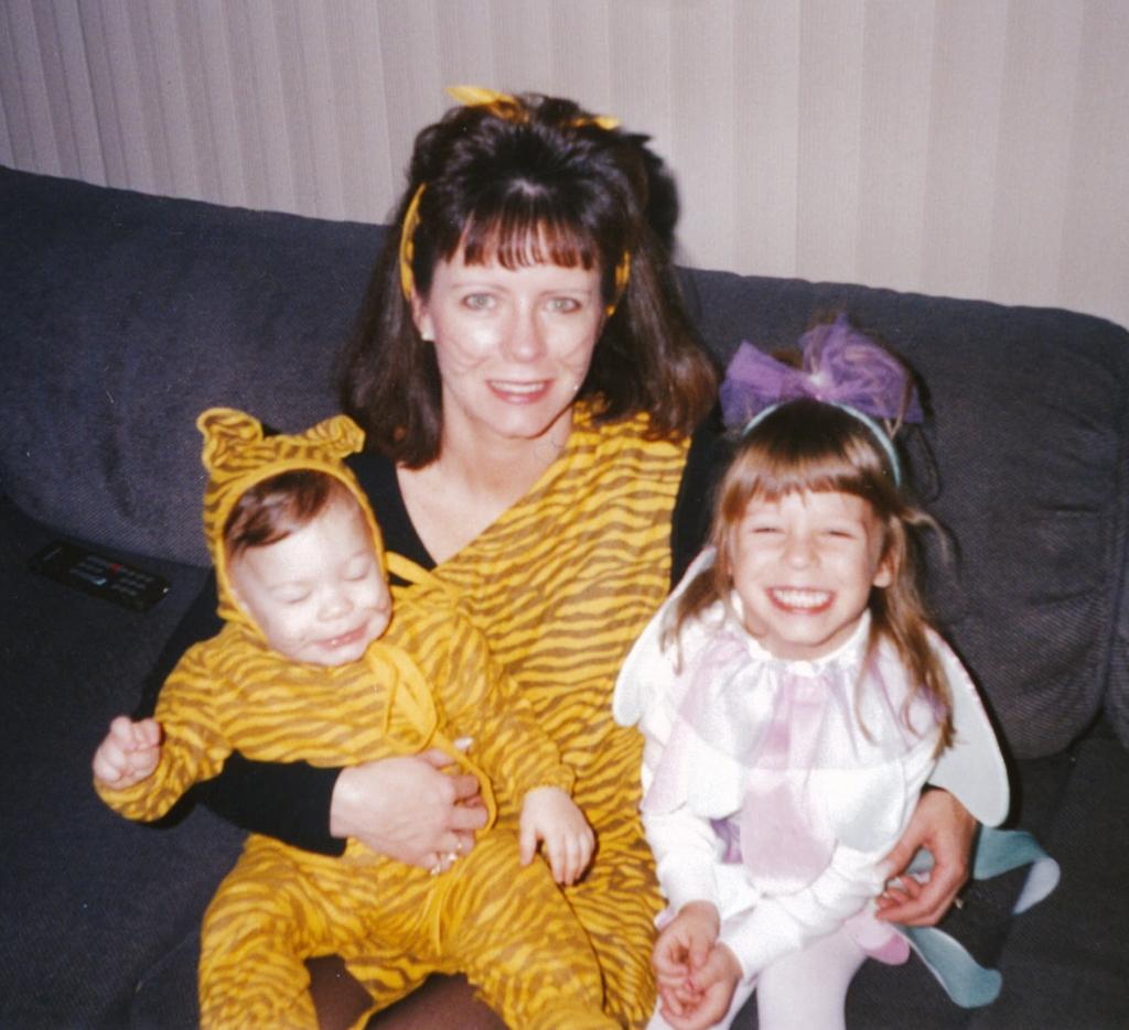 Margie & Kids