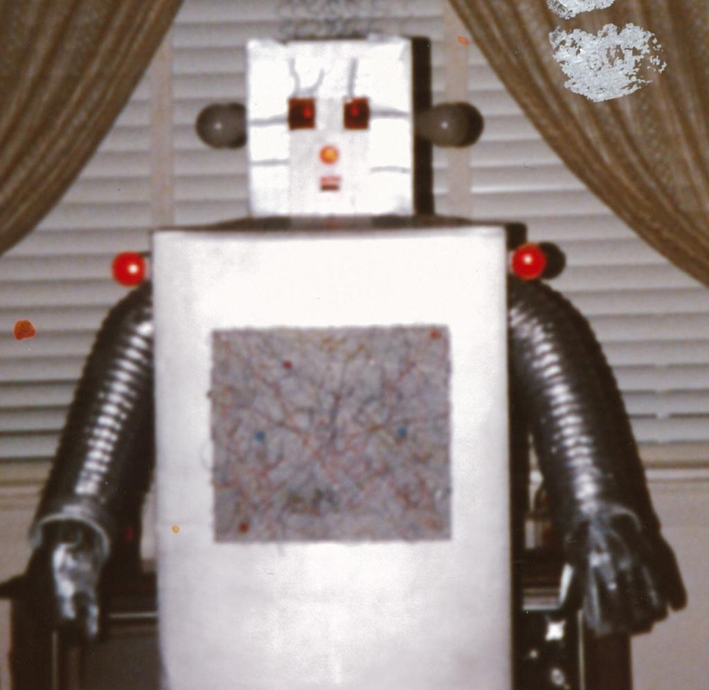 Margie Robot