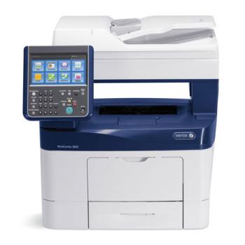 Xerox Phaser 3655