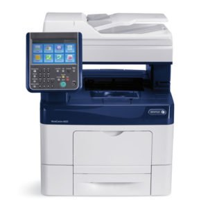 Xerox WorkCentre 6655