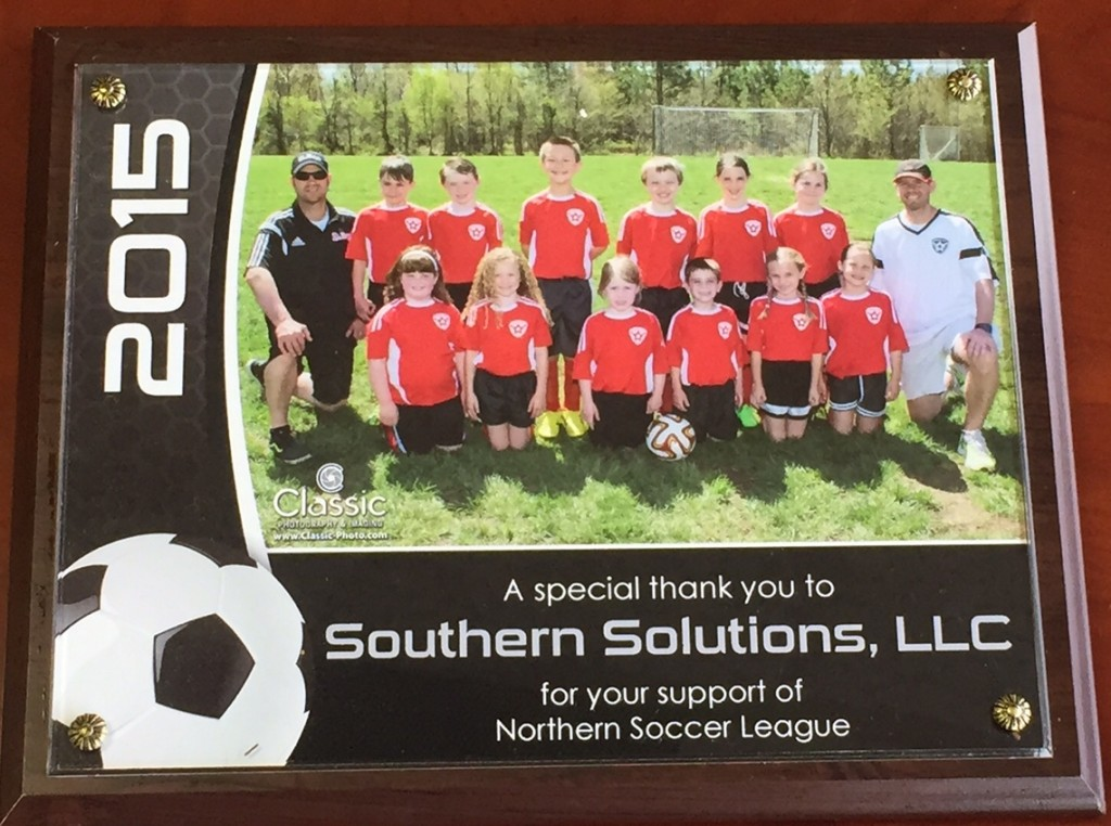 Northern Soccer League Spring 2015