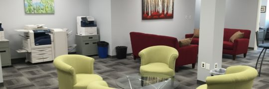 2017.05.01 New Office
