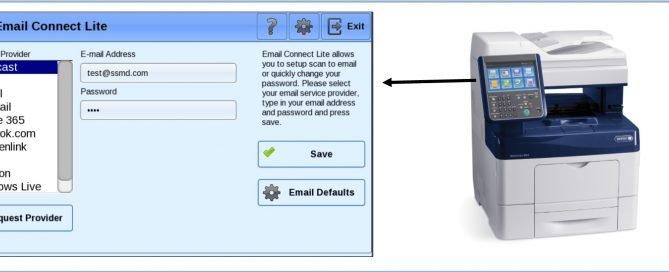 Xerox 6515 Admin Password