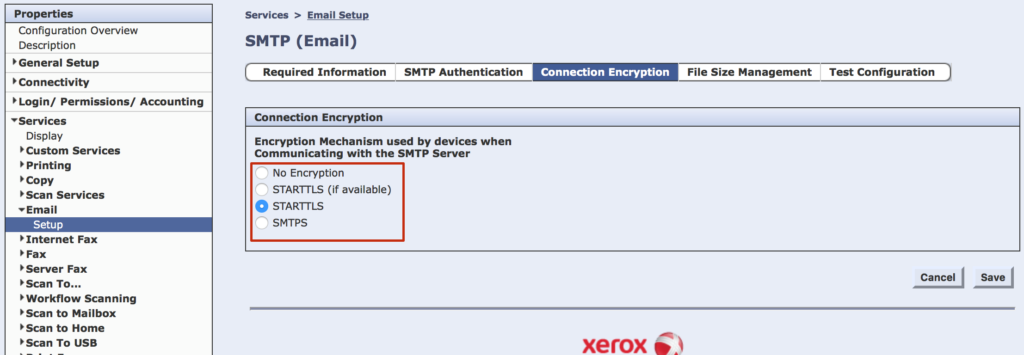 smtp-encryption-screenshot