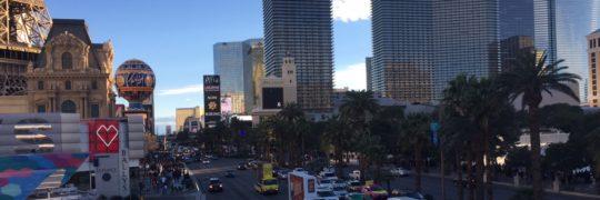 2017.03.08 Las Vegas