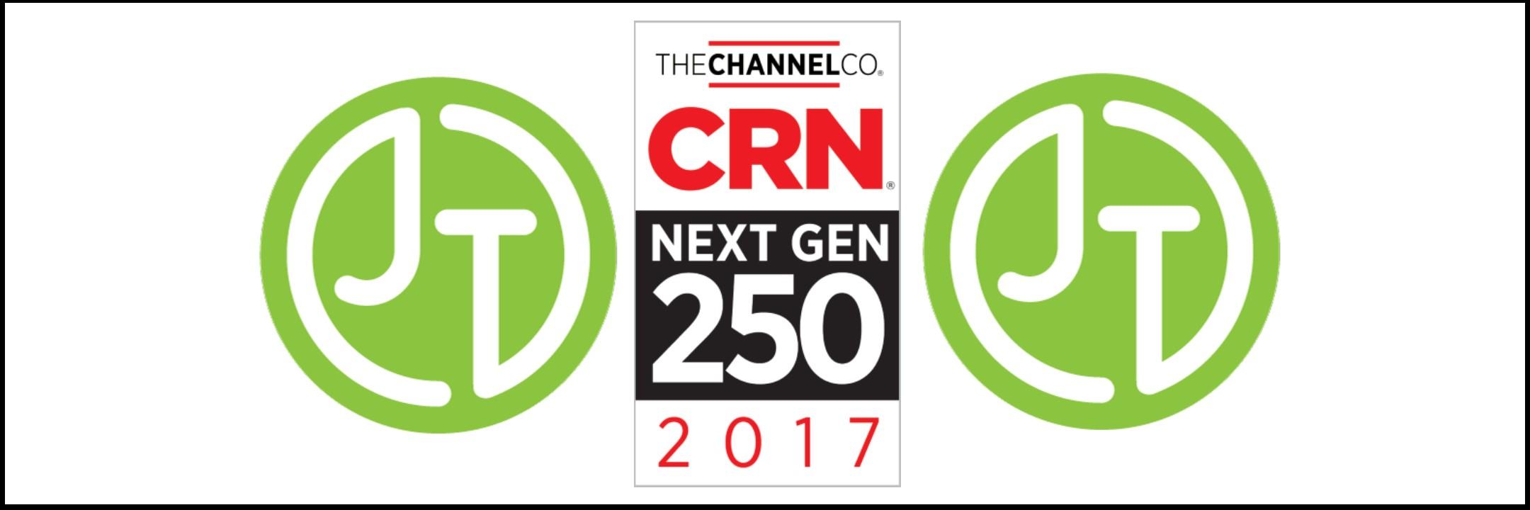 Justtech On Crn Next Gen 250 List Justtech