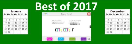 2017.12.27 Best of 2017 App Developer of the Year