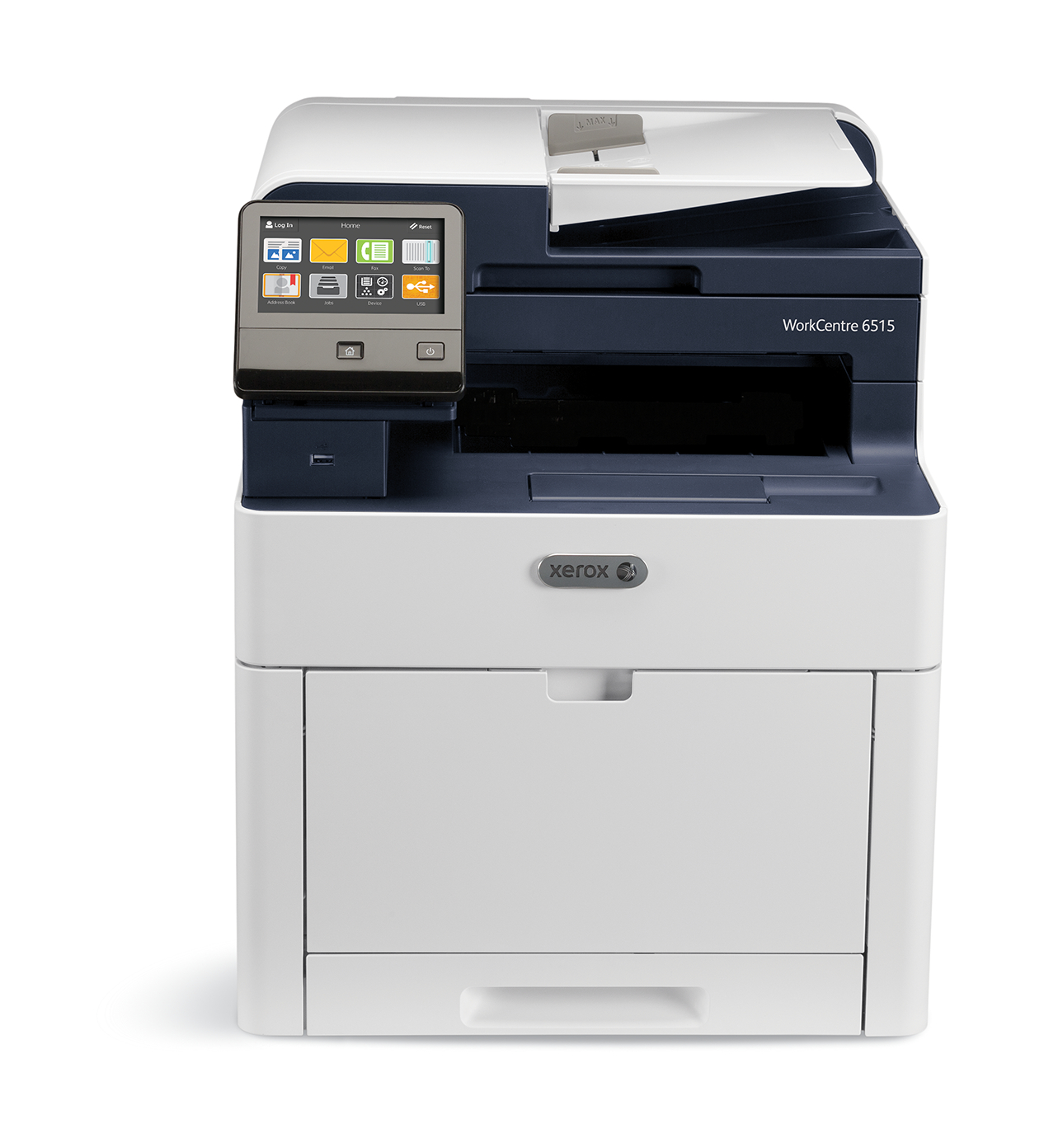 1 tray Front Printer