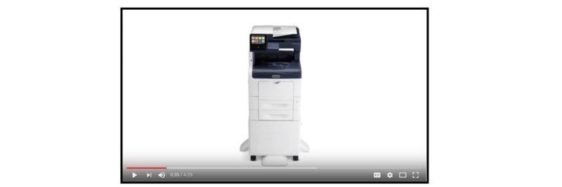 Printer Videos
