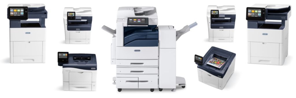 Multifunctional Photocopiers