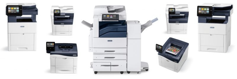 Different Types of Printer