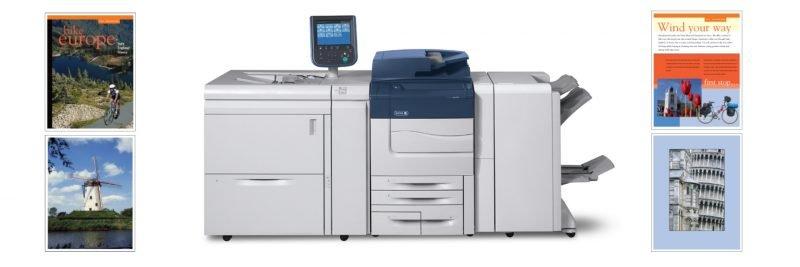 The New Xerox Color C60/C70 Pro