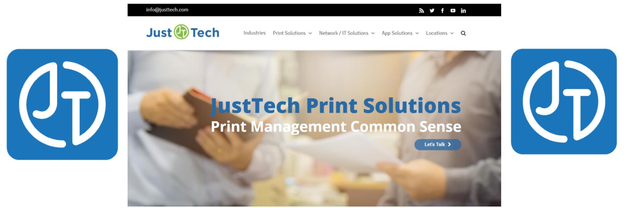 Brand New Website