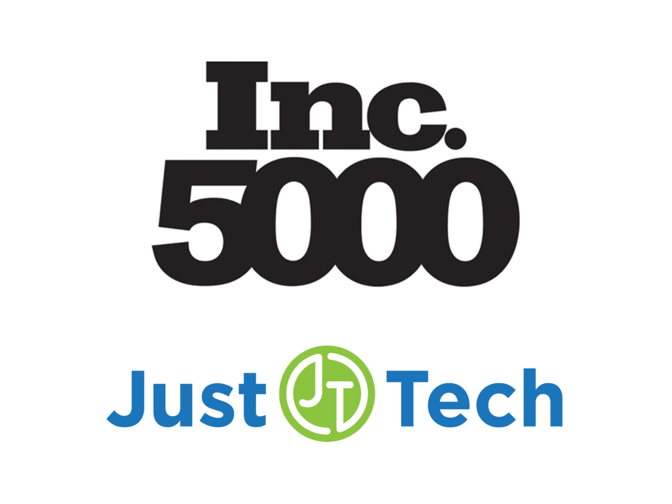 Justtech Ranks No 1442 On The 2020 Inc 5000 List Just Tech