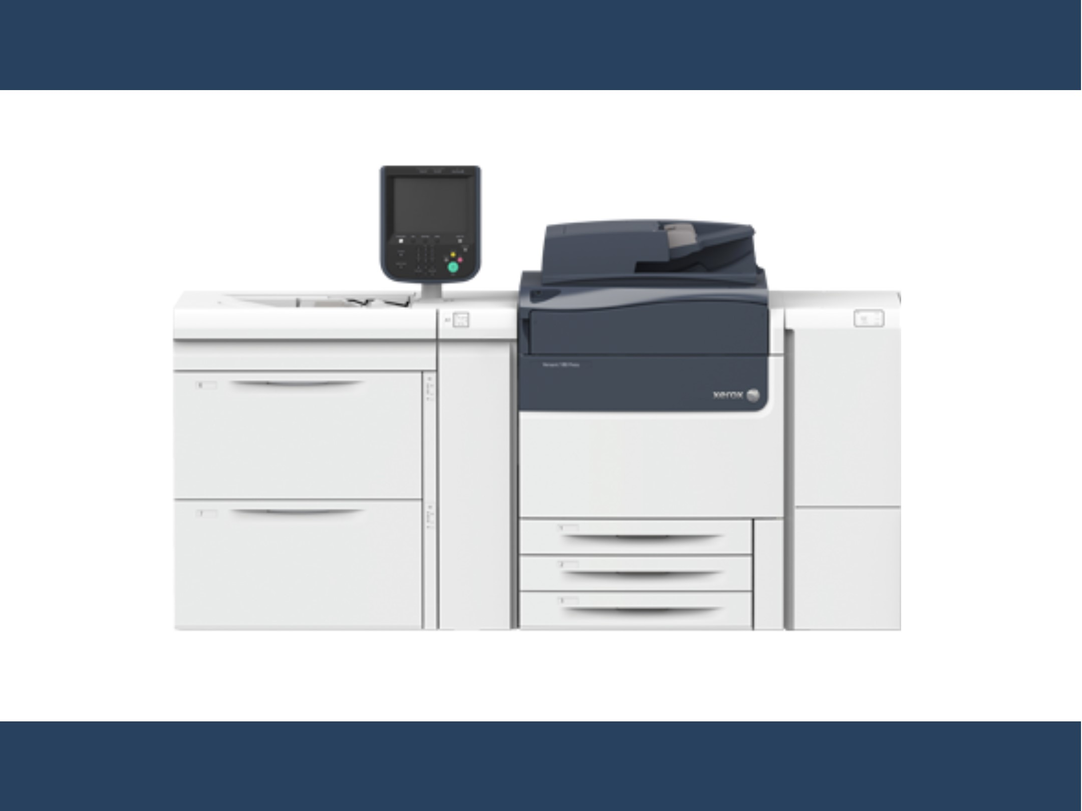Introducing the New Xerox Versant 280 Press